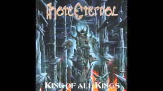 Hate Eternal - King of All Kings (Full Album)