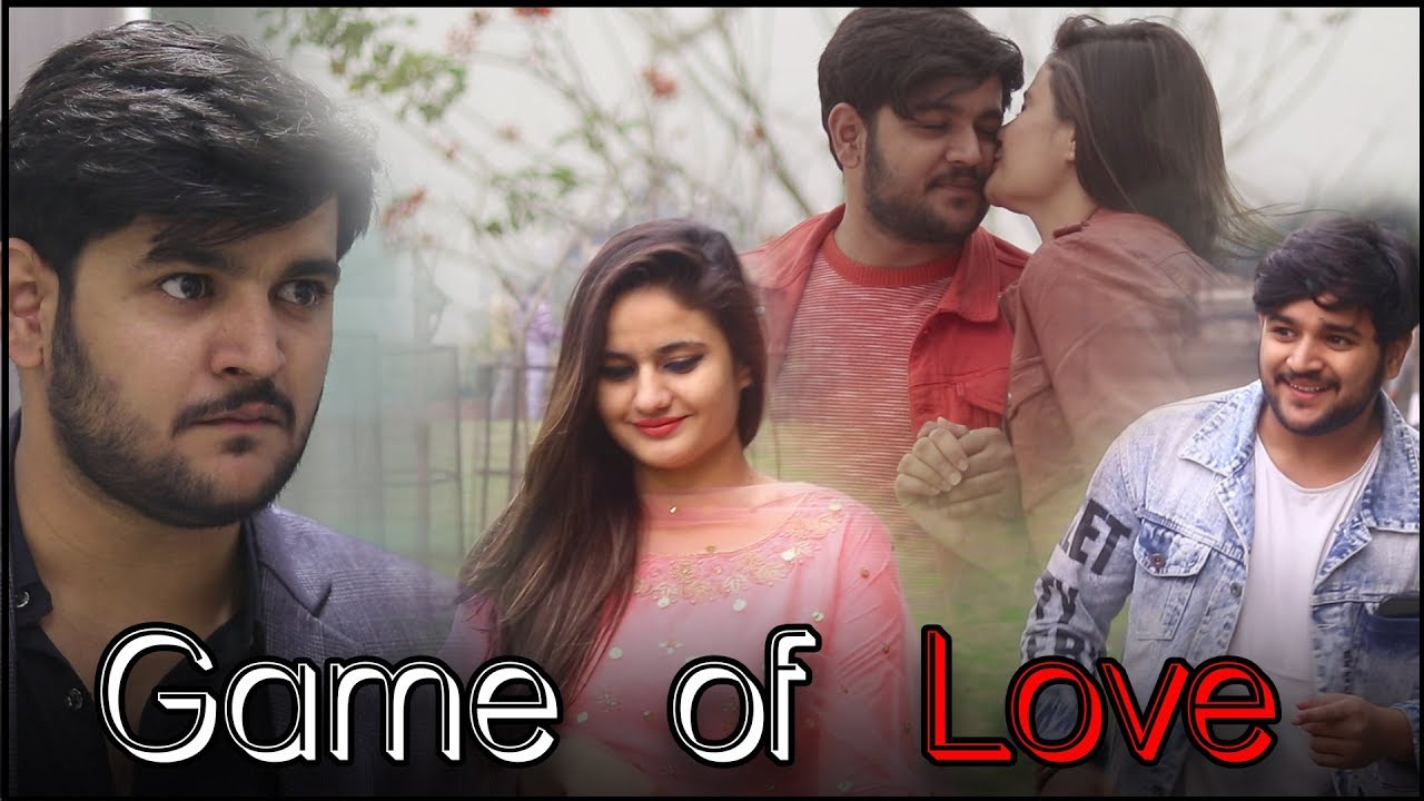 Game Of Love|| Namra Qadir || Virat Beniwal
