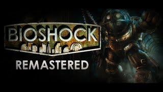 [FR] Bioshock Remastered : Partie 4 FIN (VoD Live)