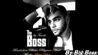Timati ft Busta Rhymes And Maria-Love You