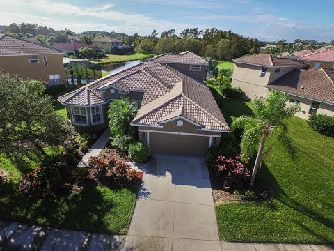132 New Briton Ct, Bradenton Heritage Harbor Best Real Estate Agent Duncan Duo RE/MAX Video Tour