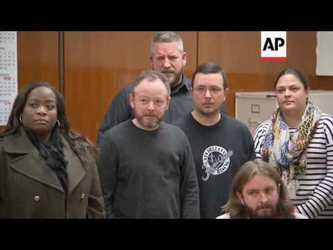 Guilty Verdict in Etan Patz Murder
