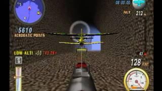 Sky Odyssey - (2) The Desert Express - A+ Rating