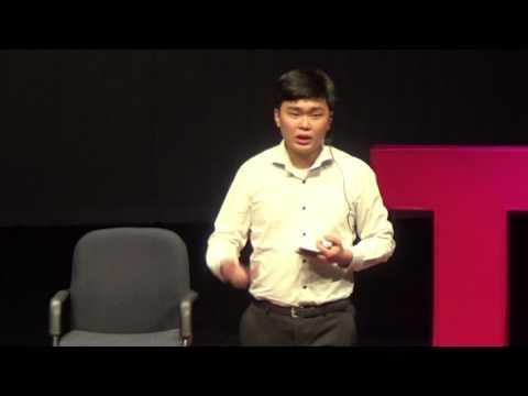 Where Do I Belong? | Sea-Yun Pius Joung | TEDxYouth@TCIS