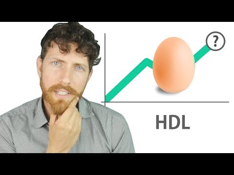 The Big HDL Myth: Good Cholesterol Examined