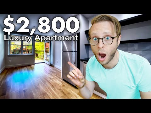 I Found a Luxury 2-Bed with a Terrace