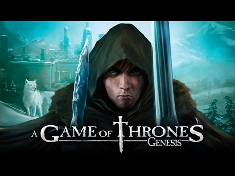 A Game Of Thrones Genesis | Game Spotlight With Haydz