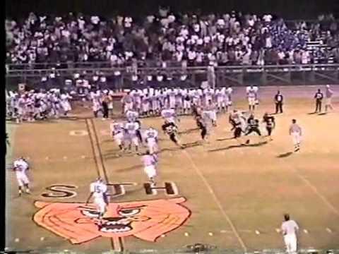 St. James Wildcats, 1996 West St  John Highlight