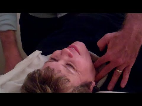 Japanese Acupuncture for Tension Headaches