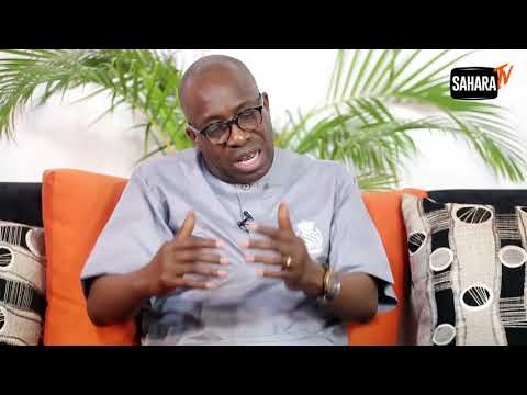 The Greatest Thing That Has Happened To Our Democracy Is That APC Won In 2015 - Segun Showunmi