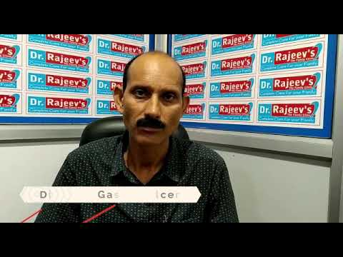 Homeopathy treatment for Gastritis Ulcers    Dr. Rajeev's Clinic