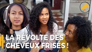 MADAGASCAR : LA RÉVOLTE DES CHEVEUX FRISÉS / Fenosoa à Madagascar
