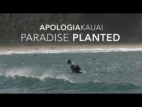 Hawaii Documentary: Paradise Planted