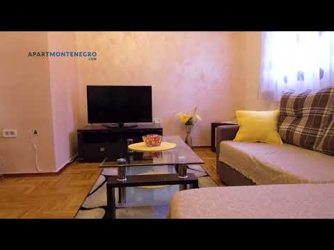 Nikola Pleasure Apartment 3 Podgorica - Flat Rental in Podgorica, Montenegro.