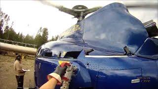 Video Helicopter Hot Refueling AS350 D2 download MP3, 3GP, MP4, WEBM, AVI, FLV November 2018