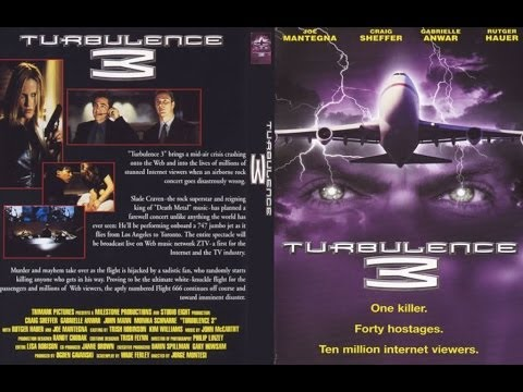 turbulence 3 heavy metal 2001 movie review youtube. Black Bedroom Furniture Sets. Home Design Ideas