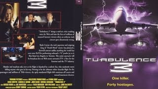 Turbulence 3: Heavy Metal(2001) Movie Review