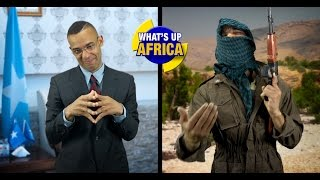 What's up Africa - Africa in 90 seconds - May 6th 2016