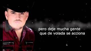 Juan Ignacio Letra - El Komander ' Corridos Marzo 2013 ' HD