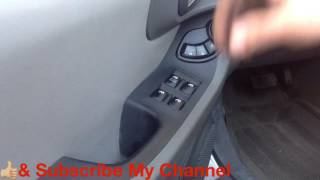 Video Hyundai Santa Fe power Lock/Power Window Fuse Replacement download MP3, 3GP, MP4, WEBM, AVI, FLV Agustus 2018