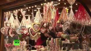 Евродепутаты всерьез взялись за безопасность рождественских свечей