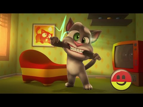 Talking Tom Shorts 14 - My Turn!