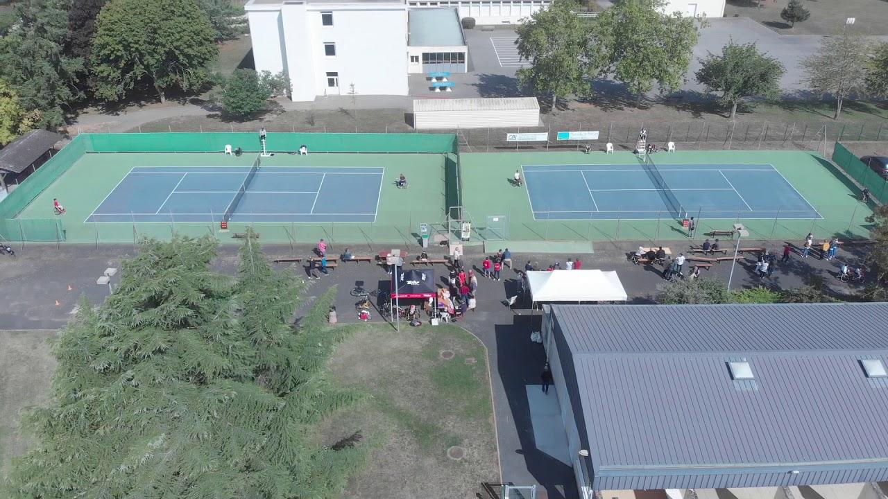ParaTennis & Tennis Fauteuil TMC Airvault 2019