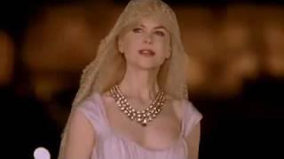 Nicole Kidman pub Schweppes