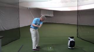Gain consistency with your Irons