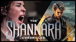 Shannara Chronicles - Until We Go Down // The Danish National Symphony Orchestra (LIVE)