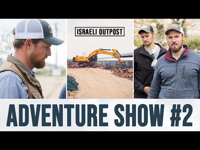 Joe Biden's Undercover Building Freeze - on Israel