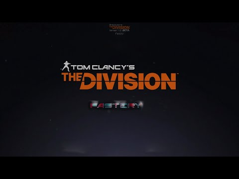 TOM CLANCY'S THE DIVISION    BETA Fine missione P3