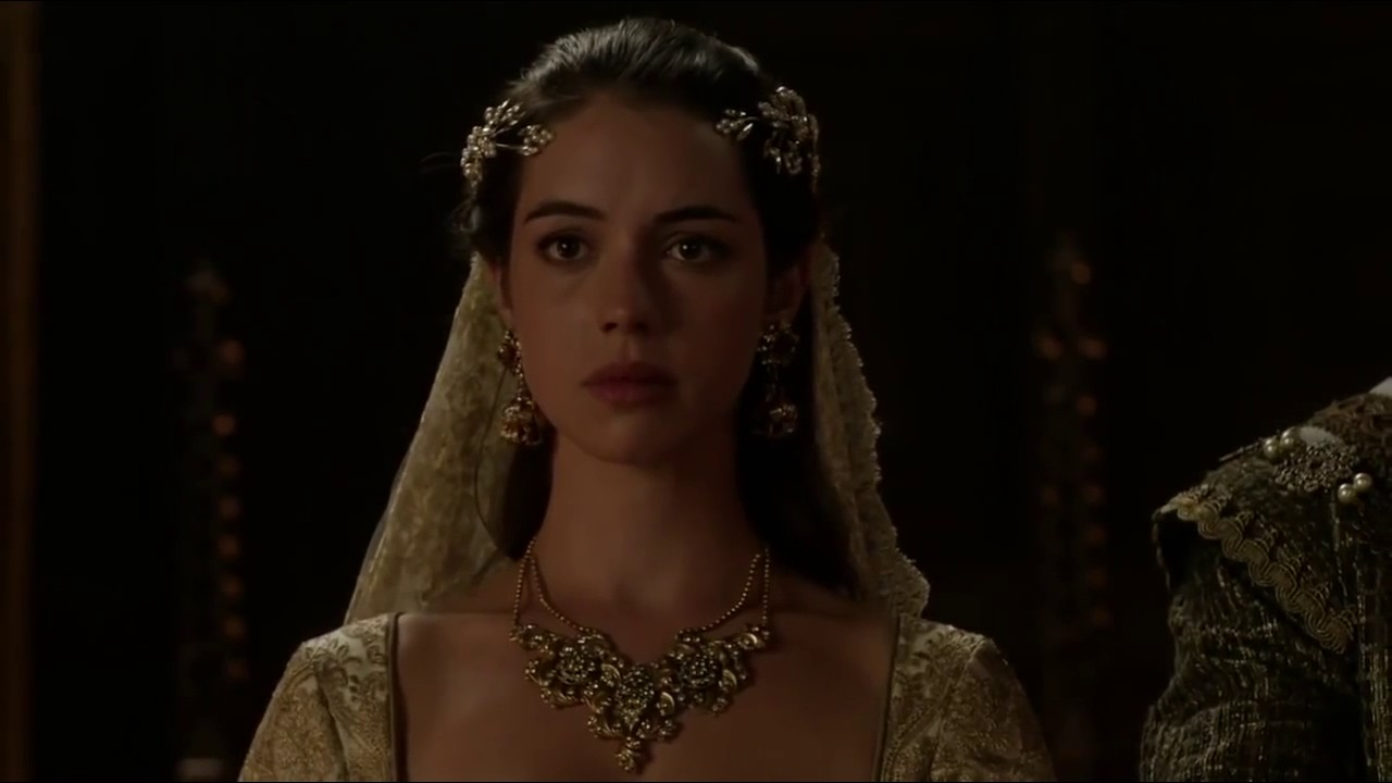 Download REIGN - Mary and Darnley Wedding (Mary remembers Francis)