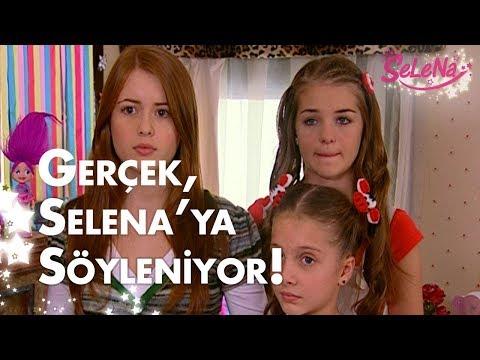 Gerçek, Selena'ya söyleniyor!