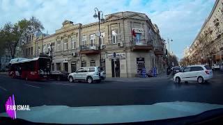 Карантин в пустом Баку совсем скоро мало осталось