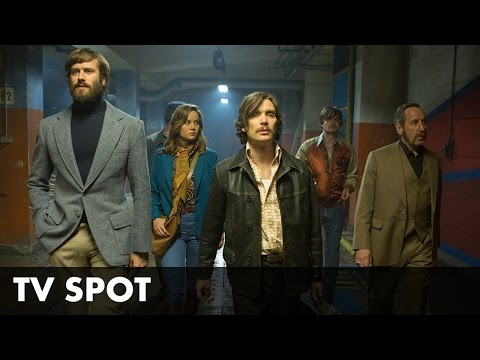 FREE FIRE - Official TV Spot - In cinemas March 31st