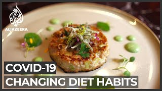 COVID-19 makes plant-based diets more appealing in Thailand