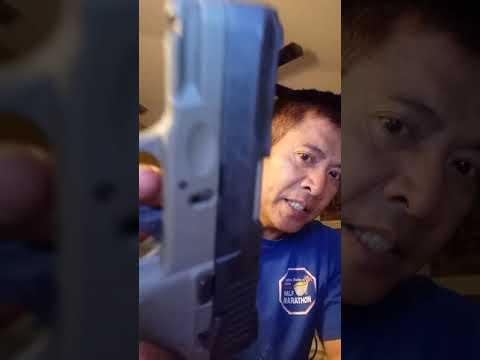 Taurus G2C trigger tip
