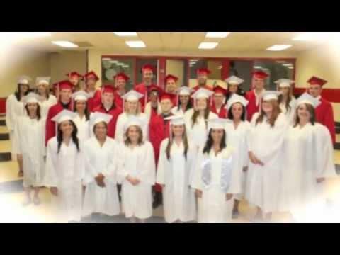 Graduation 2011 - Swartz Creek Academy : by RKT
