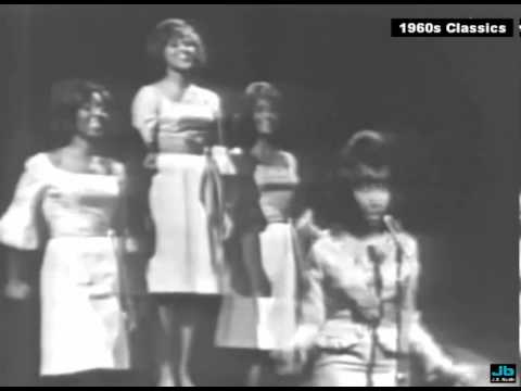 Little Eva - I Want You To Be My Boy (Shindig, March 3, 1965)