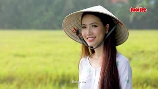 """Phan Thị Mơ và """"giấc mơ"""" hoa hậu thành hiện thực"""