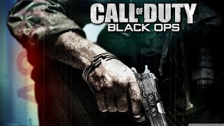 Call of Duty Black Ops 1 -- Cartoon - C U Again feat. Mikk Mäe (Cartoon vs Futuristik VIP)