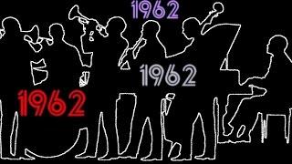 Duke Ellington & John Coltrane - The Feeling Of Jazz