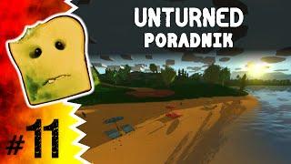 Unturned Poradnik #11: Jak Stworzyć Drewnianą Ramę? [wooden Frame]