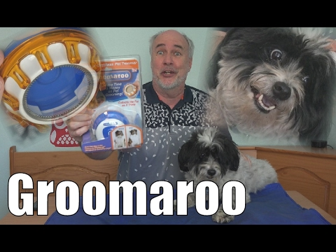 groomaroo review as seen on tv epicreviewguys cc youtube. Black Bedroom Furniture Sets. Home Design Ideas