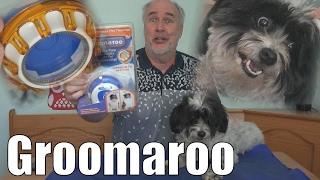 Groomaroo Review- As Seen On TV