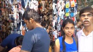Fashion Street Market Mumbai India
