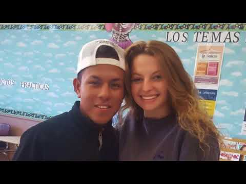 2018 Spanish 5 AP CLASS Miramonte High School