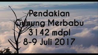 Video Pendaki Cilik - Pendakian Ceria Gunung Merbabu via Selo Gancik dari Bekasi download MP3, 3GP, MP4, WEBM, AVI, FLV Desember 2017