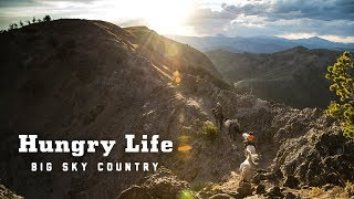 YETI Presents | Hungry Life: Big Sky Country